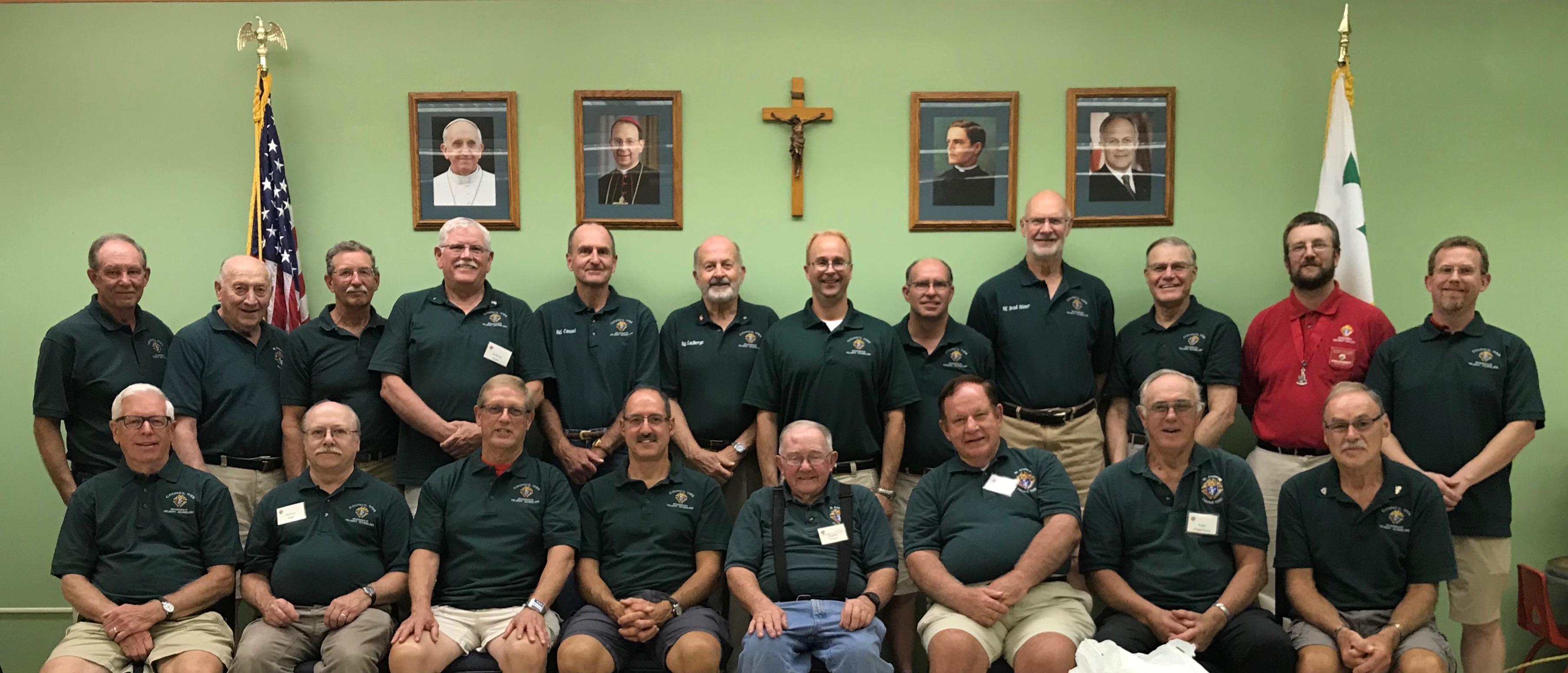 Knights of Columbus Verona Council #11155